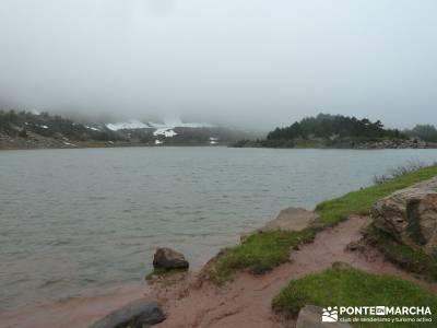 Lagunas de Neila;valle de la barranca;laguna de gredos;parques naturales madrid